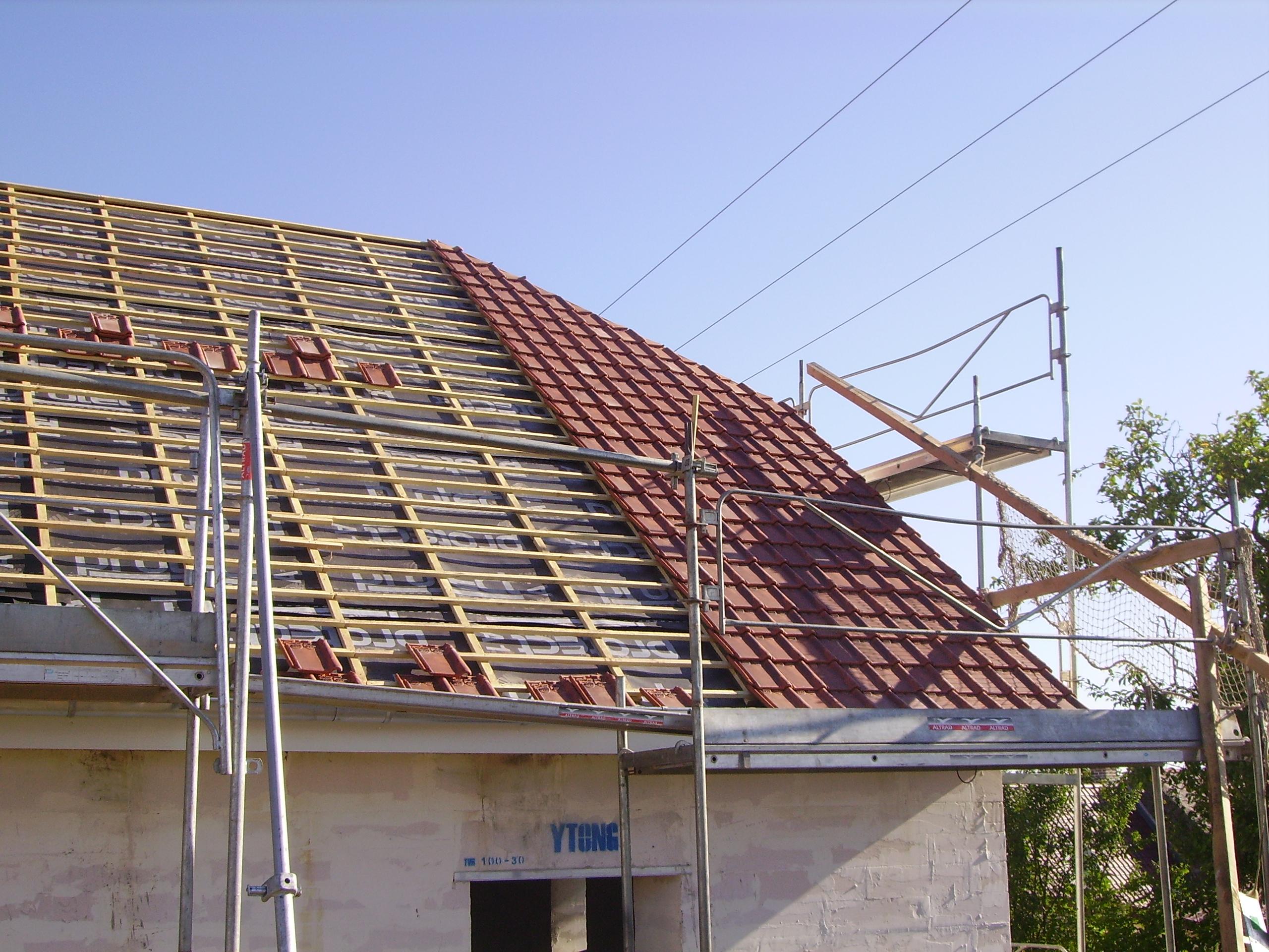 Renovation rallonge maison saint paul tarif horaire d 39 un artisan carrel - Prix electricite maison ...